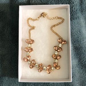 Jewelry - Cute Bow Necklace